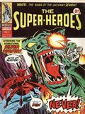 Super-Heroes (1975-76 Marvel UK) 6