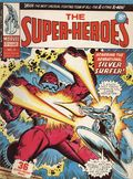 Super-Heroes (1975-76 Marvel UK) 4