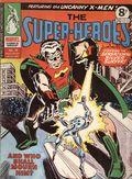 Super-Heroes (1975-76 Marvel UK) 18
