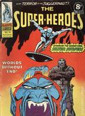 Super-Heroes (1975-76 Marvel UK) 19