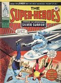 Super-Heroes (1975-76 Marvel UK) 21