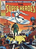 Super-Heroes (1975-76 Marvel UK) 22