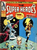 Super-Heroes (1975-76 Marvel UK) 23