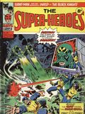 Super-Heroes (1975-76 Marvel UK) 38