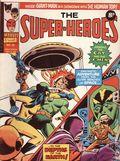 Super-Heroes (1975-76 Marvel UK) 36