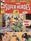Super-Heroes (1975-76 Marvel UK) 35