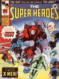 Super-Heroes (1975-76 Marvel UK) 34