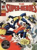 Super-Heroes (1975-76 Marvel UK) 33