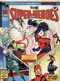 Super-Heroes (1975-76 Marvel UK) 32