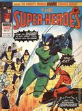Super-Heroes (1975-76 Marvel UK) 31
