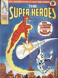 Super-Heroes (1975-76 Marvel UK) 30