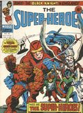 Super-Heroes (1975-76 Marvel UK) 50