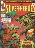 Super-Heroes (1975-76 Marvel UK) 49
