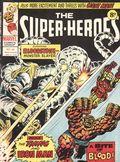 Super-Heroes (1975-76 Marvel UK) 48