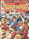 Super-Heroes (1975-76 Marvel UK) 47