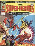 Super-Heroes (1975-76 Marvel UK) 40