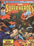 Super-Heroes (1975-76 Marvel UK) 41