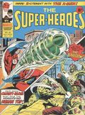Super-Heroes (1975-76 Marvel UK) 44