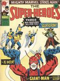 Super-Heroes (1975-76 Marvel UK) 43