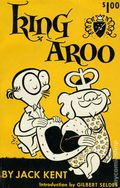 King Aroo TPB (DoubleDay 1953) 1st Edition 1-1ST