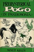 Prehysterical Pogo In Pandemonia TPB (Simon and Schuster 1967) 1-1ST