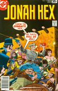Jonah Hex (1977 1st Series) 10