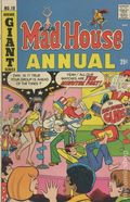 Madhouse Annual (1970) National Diamond Sales 10NDS