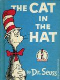 Cat in the Hat HC (1957 Random House) 1-1ST