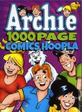 Archie 1000 Page Comics Hoopla TPB (2017 Digest) 1-1ST