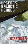 Legend of the Galactic Heroes SC (2016- A Viz Novel) 4-1ST