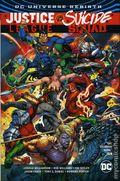 Justice League vs. Suicide Squad HC (2017 DC Universe Rebirth) 1-1ST
