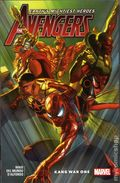 Avengers TPB (2017 Marvel) Unleashed 1-1ST