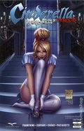 Cinderella Serial Killer Princess TPB (2017 Zenescope) 1-1ST