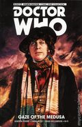 Doctor Who TPB (2017 Titan Comics) New Adventures with the Fourth Doctor 1-1ST