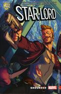 Star-Lord TPB (2017 Marvel) 1-1ST
