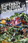 Superboy and the Legion of Super-Heroes HC (2017 DC) 1-1ST