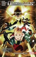 Ultimates 2 TPB (2017 Marvel) By Al Ewing 1-1ST