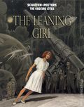 Leaning Girl GN (2017 IDW Edition) The Obscure Cities 1-1ST