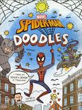 Spider-Man Doodles SC (2017 Marvel Press) 1-1ST
