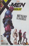 X-Men Gold (2017) 6