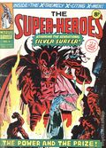 Super-Heroes (1975-76 Marvel UK) 5