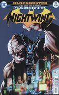 Nightwing (2016) 23A