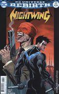 Nightwing (2016) 23B