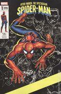 Peter Parker Spectacular Spider-Man (2017) 1EBAY