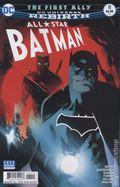 All Star Batman (2016) 11A