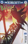 All Star Batman (2016) 11B