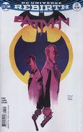 Batman (2016 3rd Series) 25B