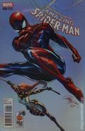 Amazing Spider-Man (2015 4th Series) 9LAMOLE.A