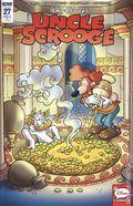 Uncle Scrooge (2015 IDW) 27RI