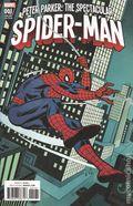 Peter Parker Spectacular Spider-Man (2017) 1C